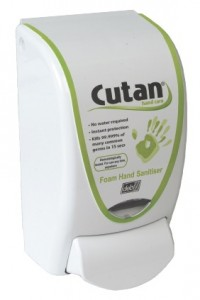 cutan-hand-sanitiser-dispenser