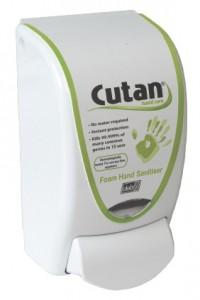 cutan-hand-sanitiser-dispenser