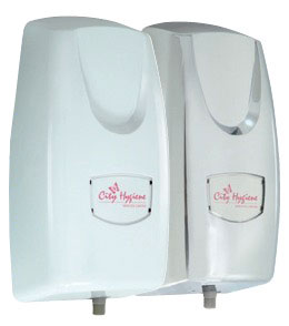 wc and urinal sanitizers